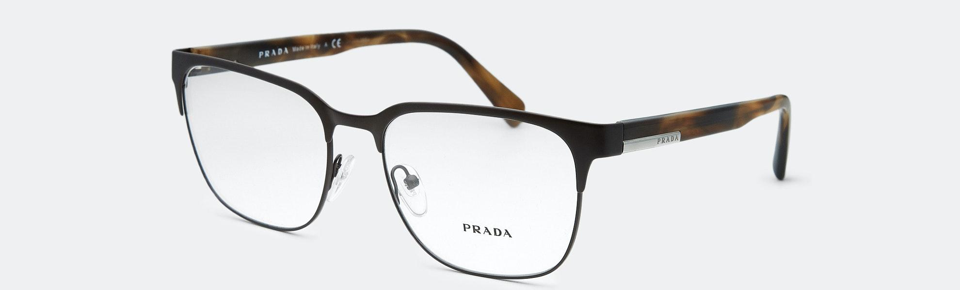 Prada 57UV Eyeglasses