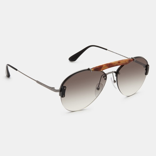 c017625927f5de Prada PR 62US Sunglasses | Price & Reviews | Drop (formerly Massdrop)