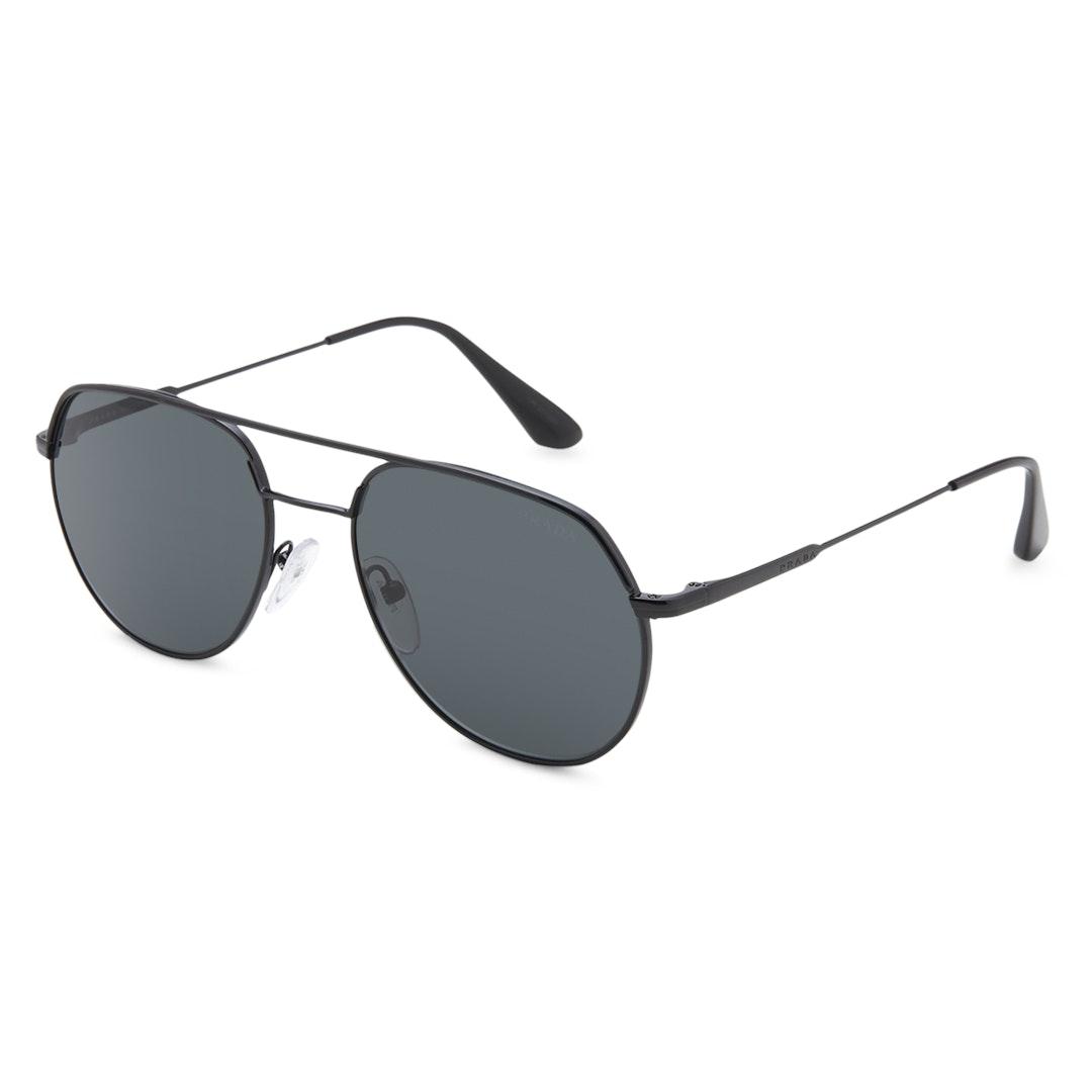 Prada PR55US Pilot Sunglasses