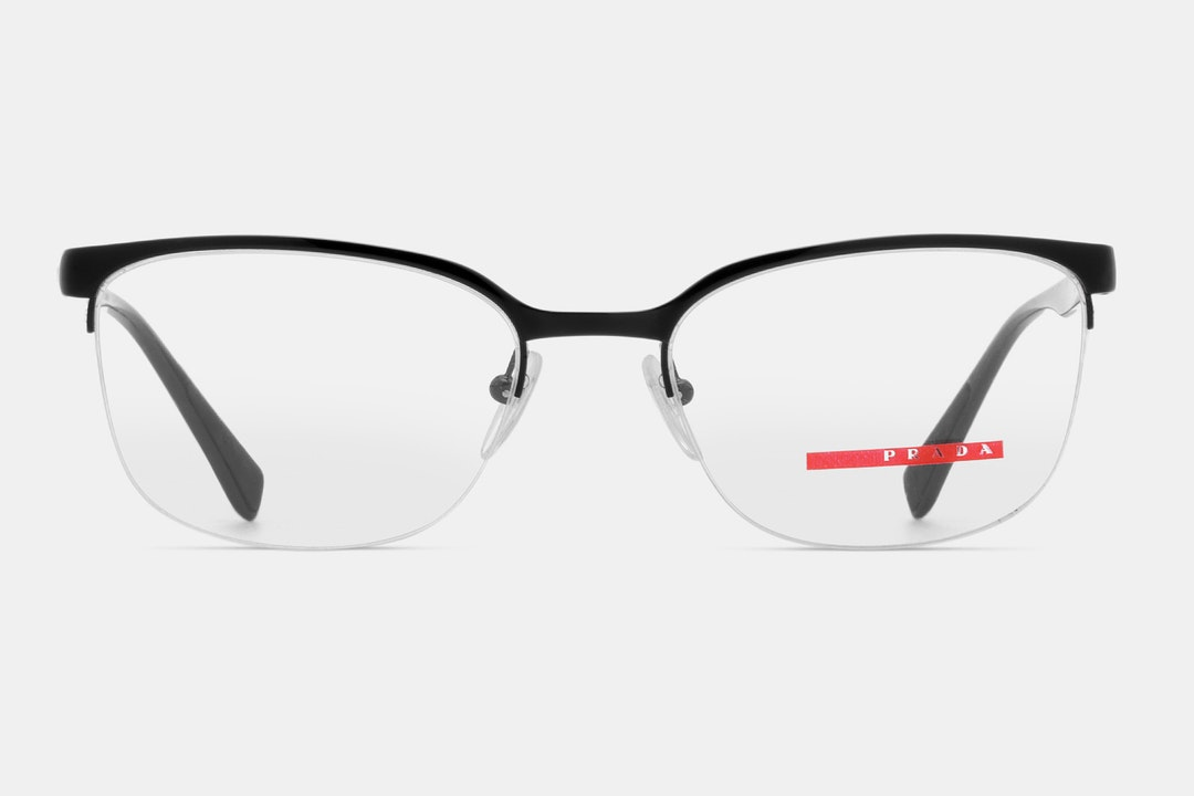 3a9badf4a01 ... temple tips keep your specs secure and comfortable throughout the day.  They come with clear demo lenses
