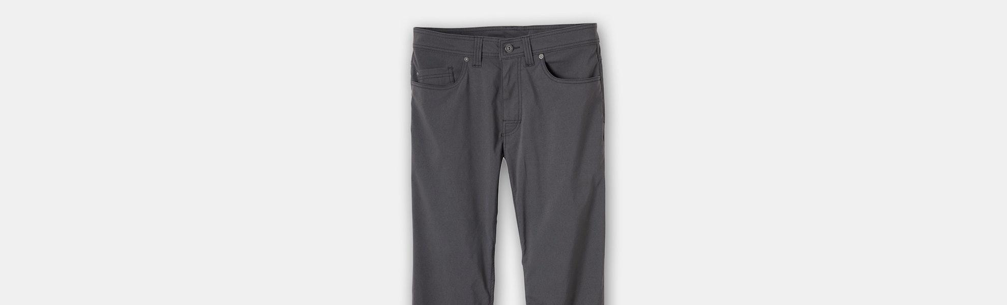 prAna Brion Men's Pants