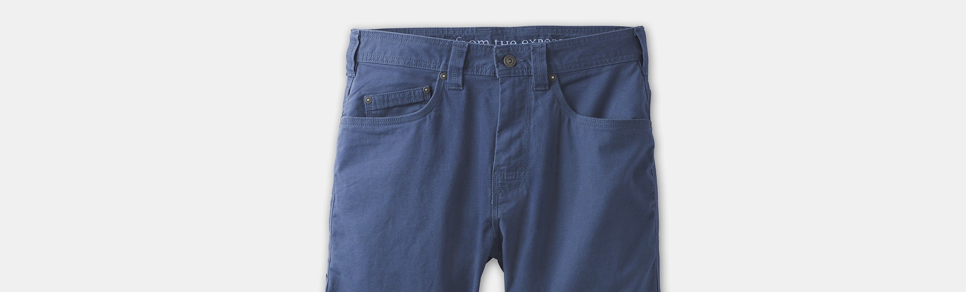 "prAna Bronson 11"" Men's Shorts"
