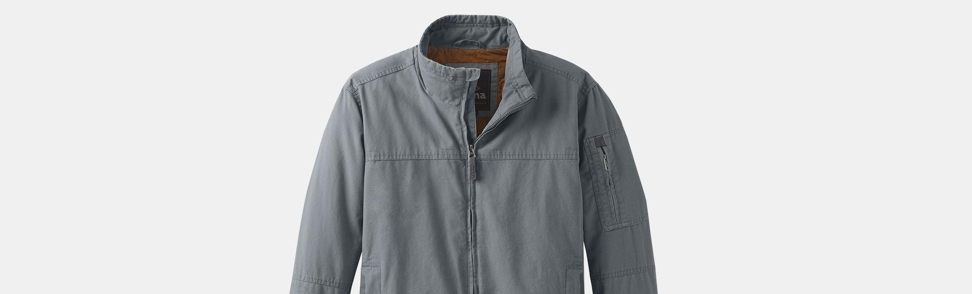 prAna Bronson Men's Jacket