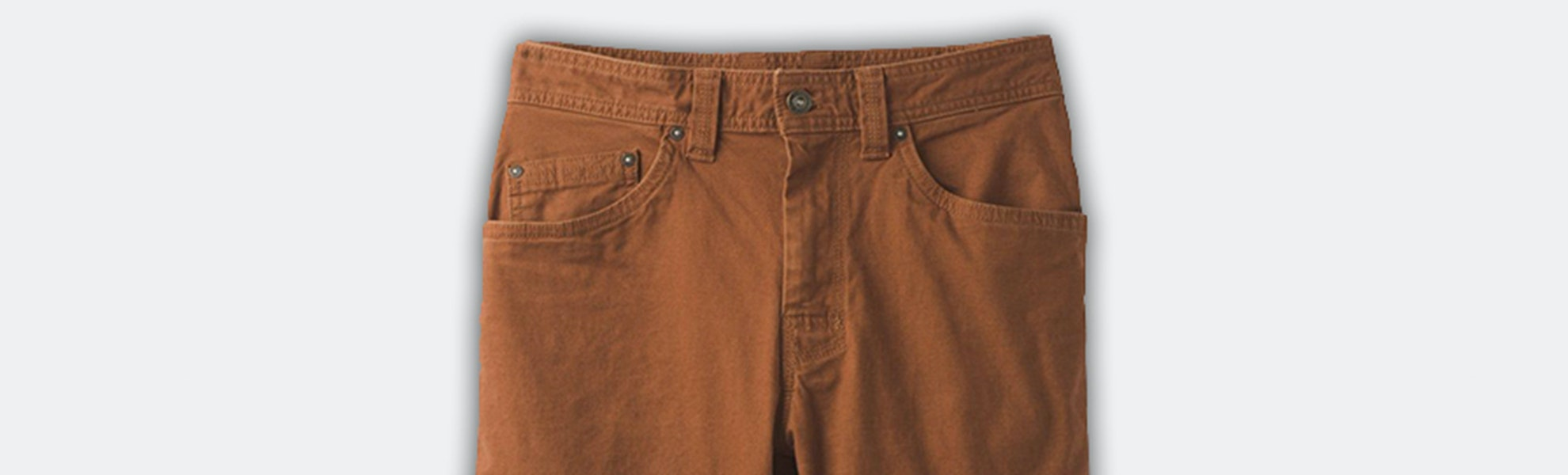 prAna Men's Bronson Pants
