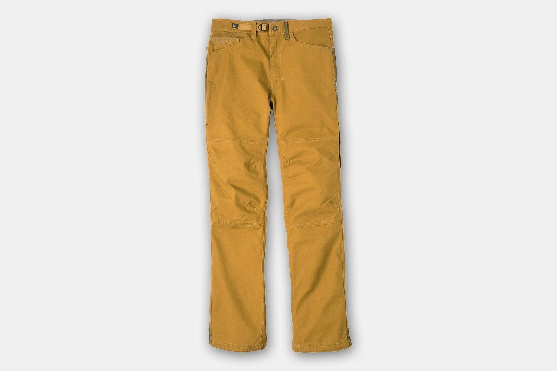 prAna Men's Continuum Pants