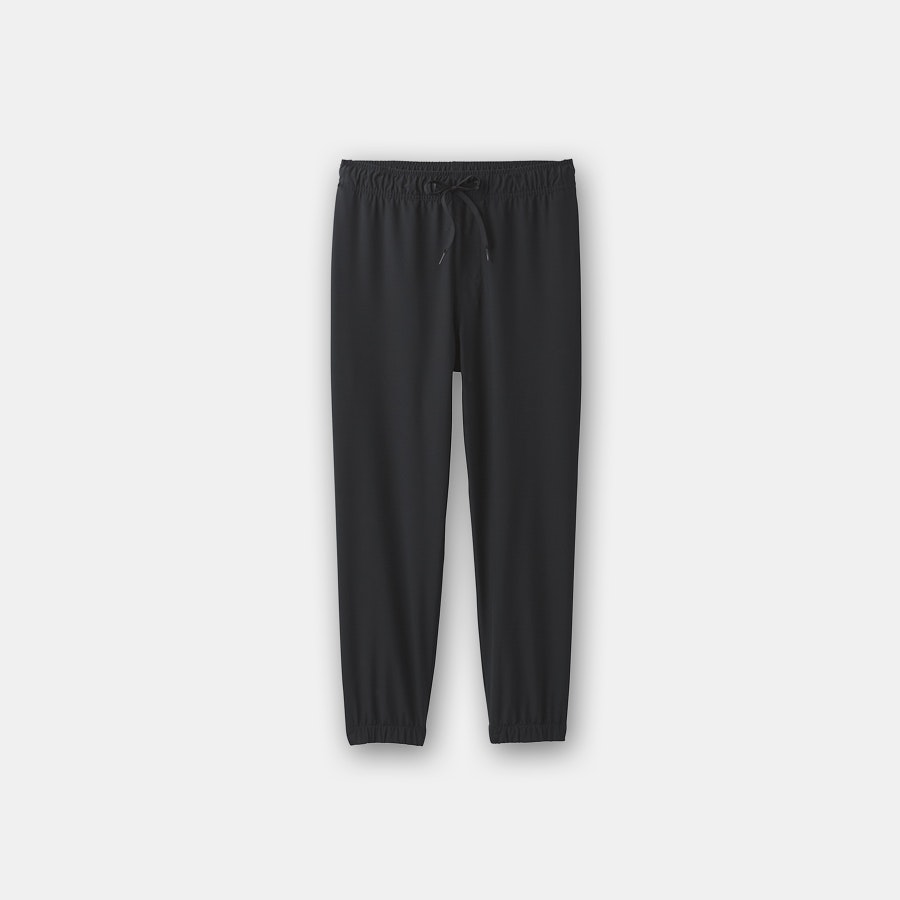 prAna Men's Spence & Women's Sage Joggers