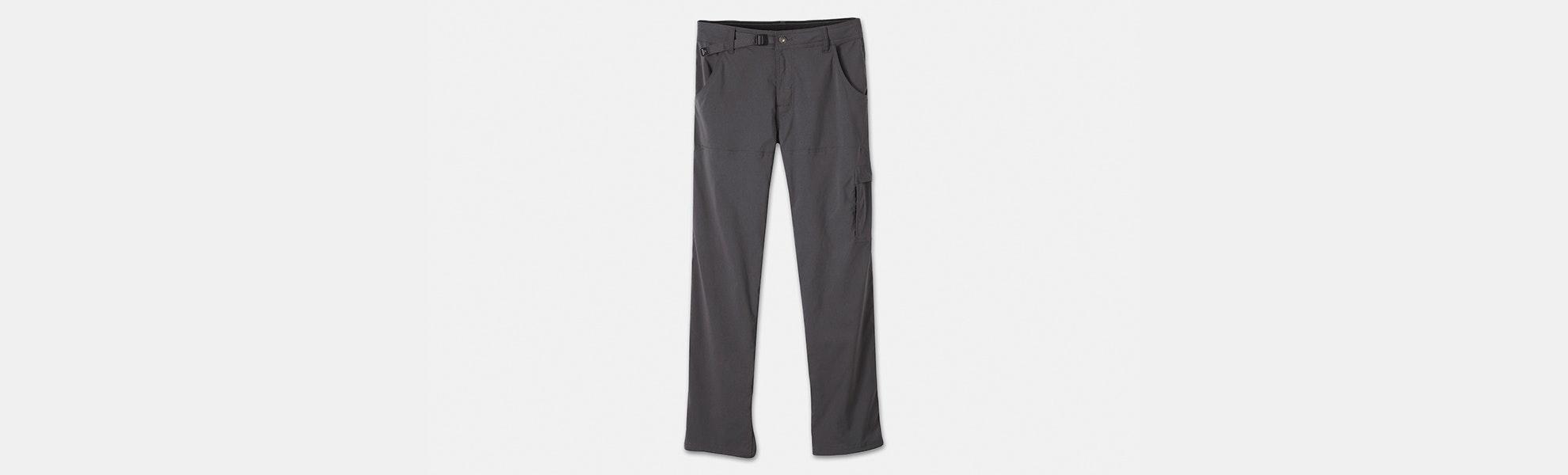prAna Men's Stretch Zion Pant