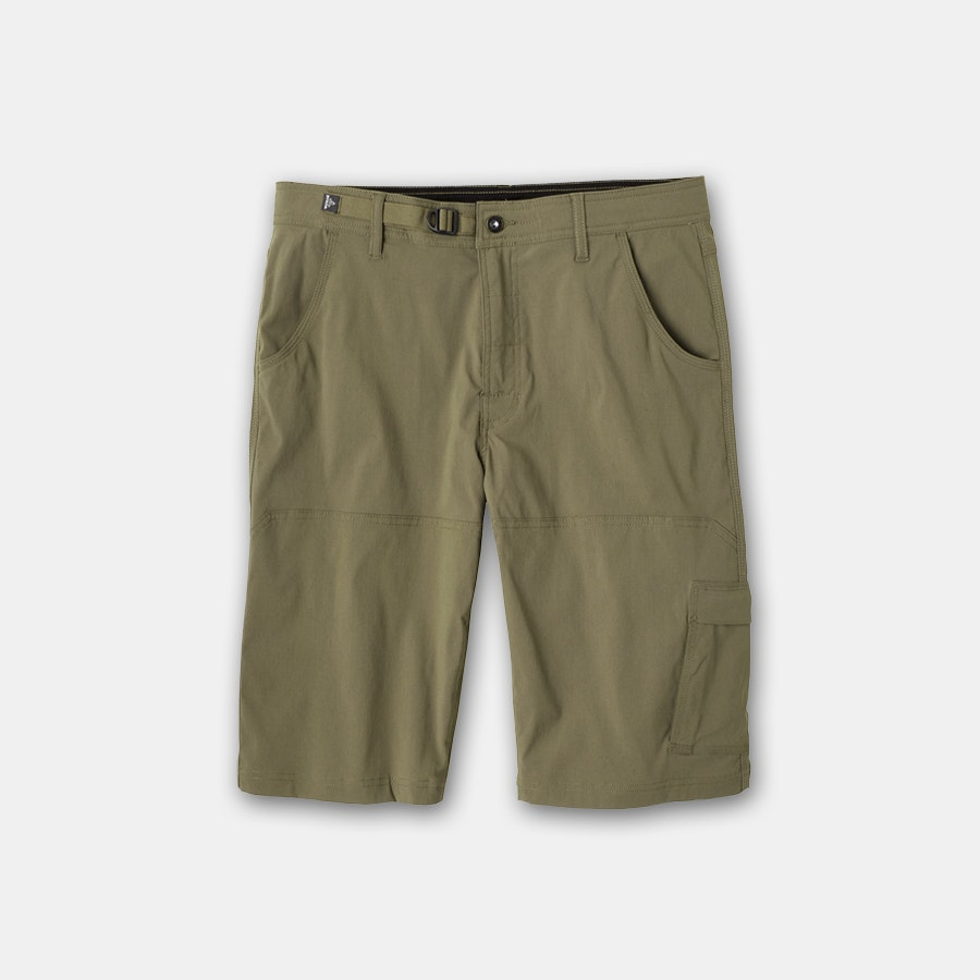 prAna Stretch Zion Men's Shorts