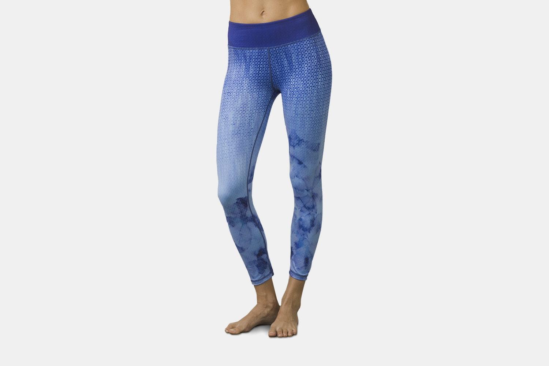 PrAna Women's Roxanne Printed Leggings