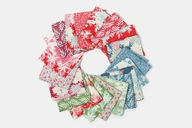 Cottage Fabric Collection - Fat Eighth - Assorted (+ $25)