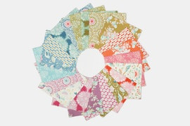 Harvest Fabric Collection - Charm Pack - Assorted