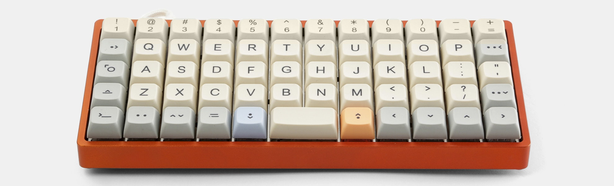 Preonic Keyboard