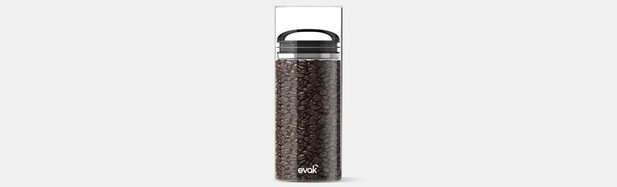 Prepara EVAK Fresh-Saver Storage Containers