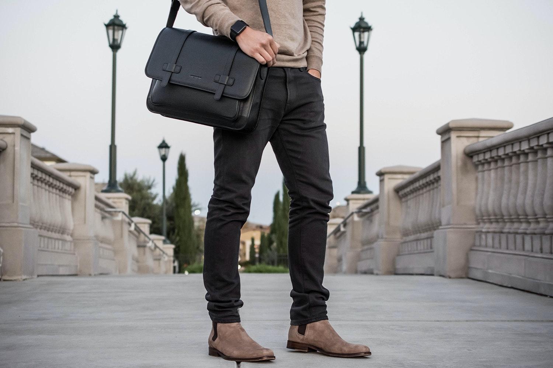 Prestigio Tesoro Messenger Bag