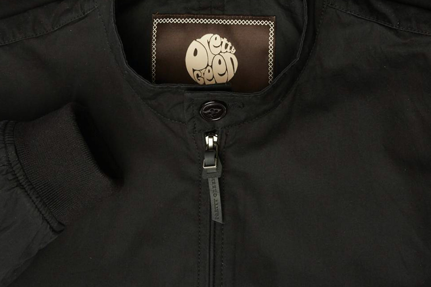 Pretty Green Dalton Harrington Jacket