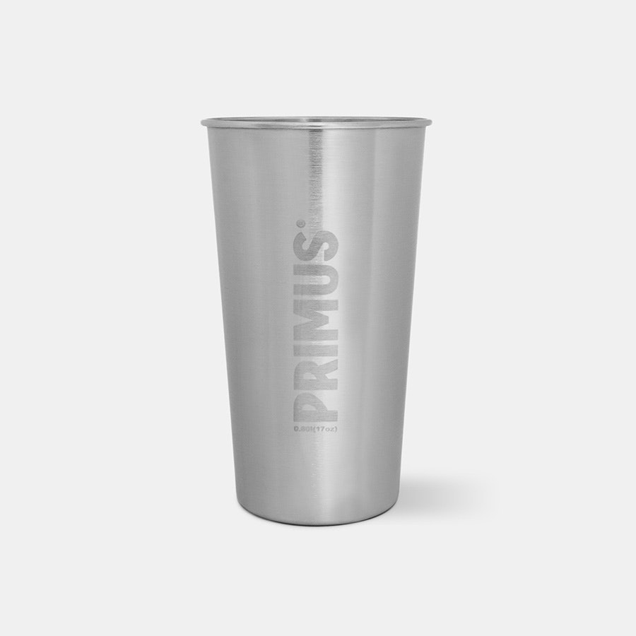 Primus CampFire Pint Glass (2-Pack)