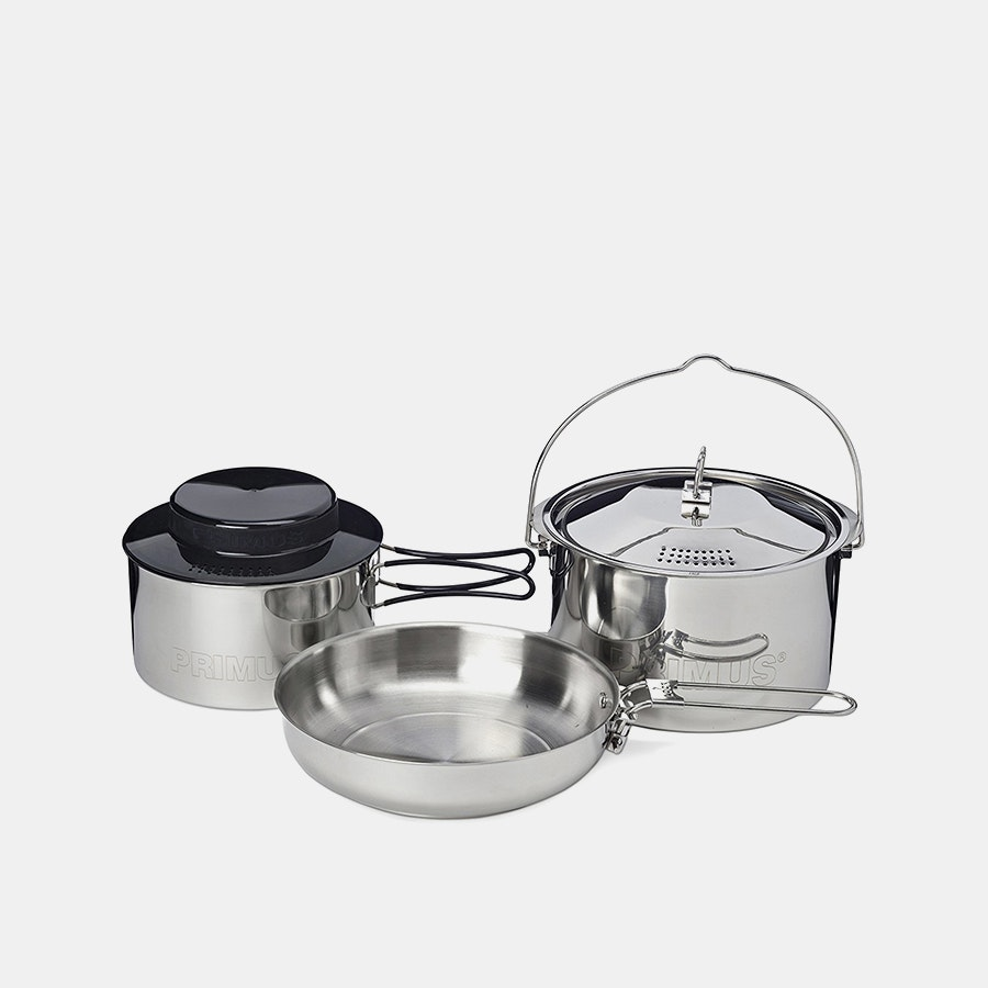 Primus Deluxe Cooking Set