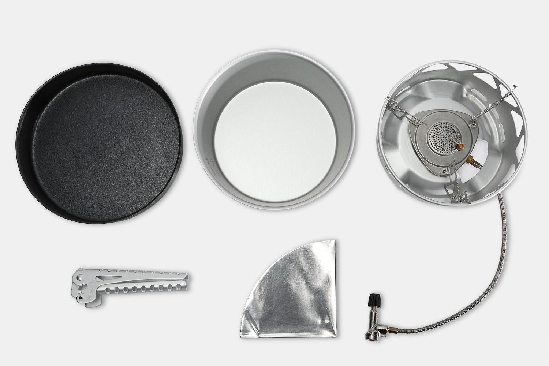 Primus Essential Lite Stove Set