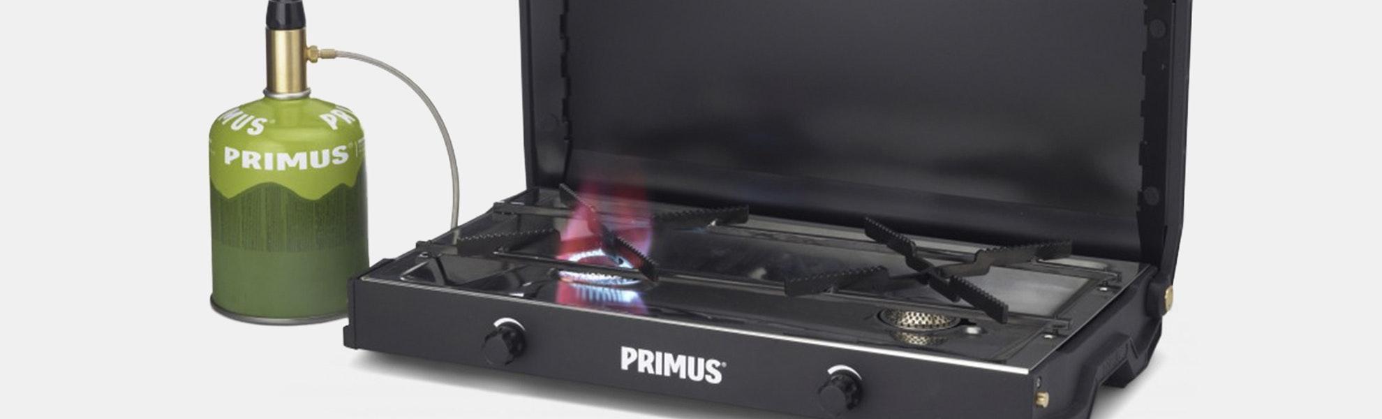 Primus Kinjia Dual-Burner Stove