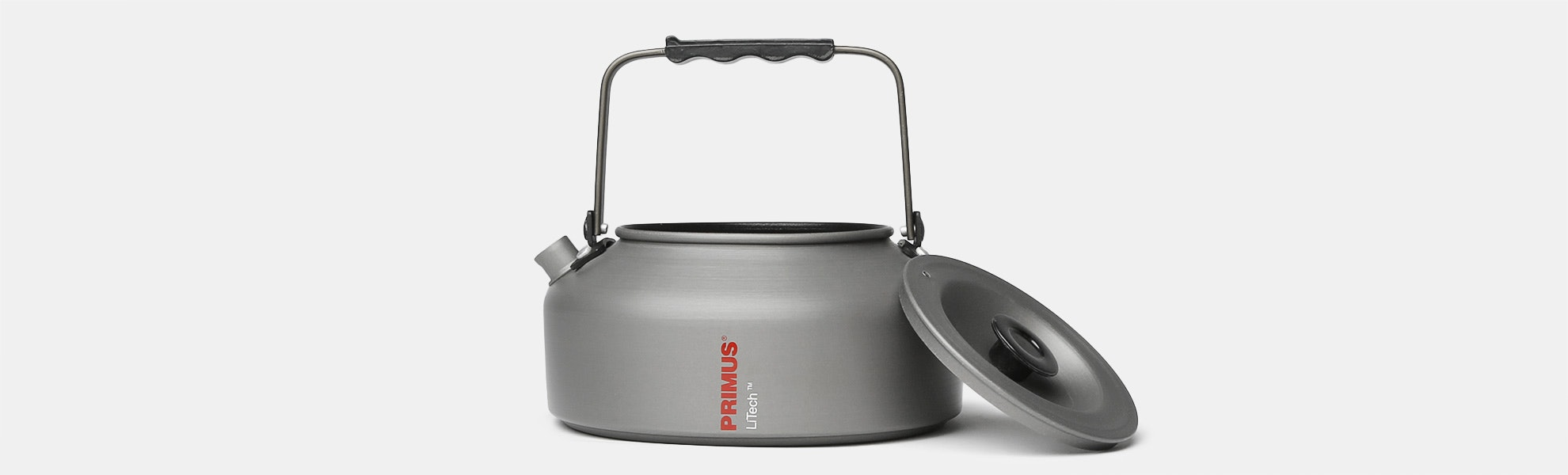 Primus LiTech Coffee & Tea Kettle