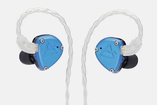 Prisma Audio Azul IEM