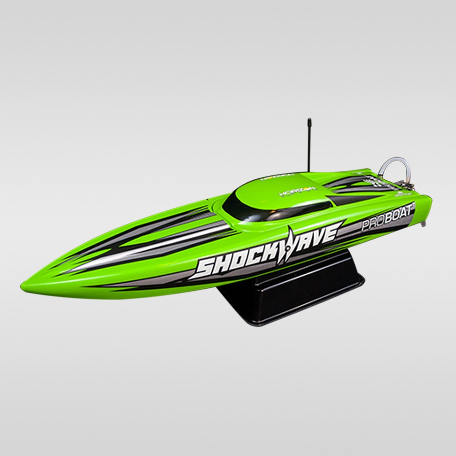 Pro Boat ShockWave 26 Brushless Deep V RTR