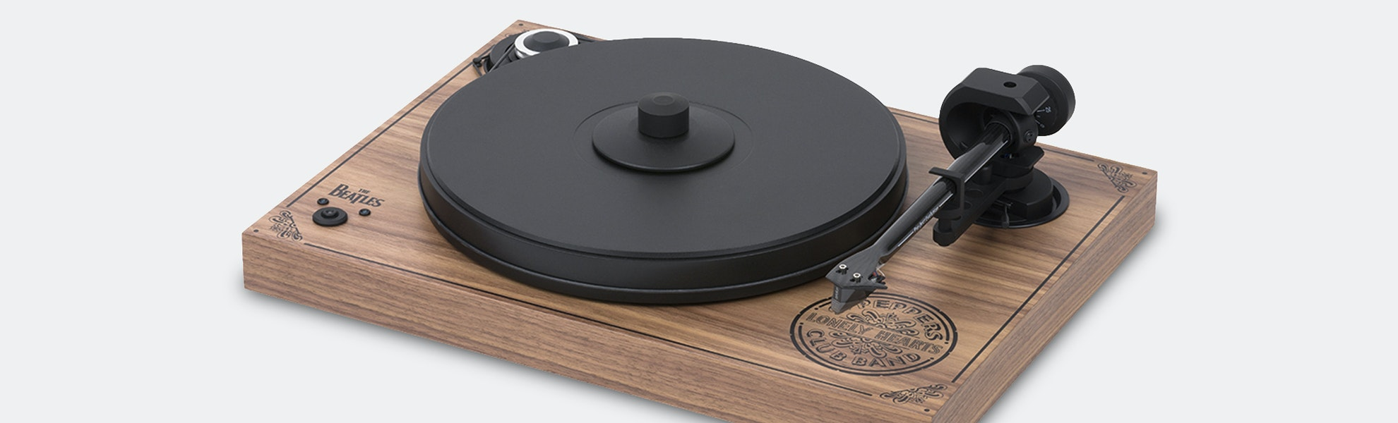 Pro-Ject Beatles Turntables