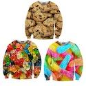 Shelfies Sweater