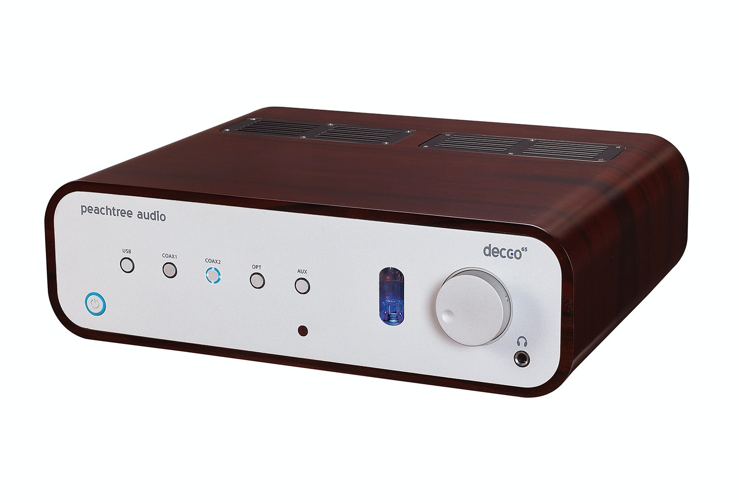 Decco 65 Integrated Amplifier