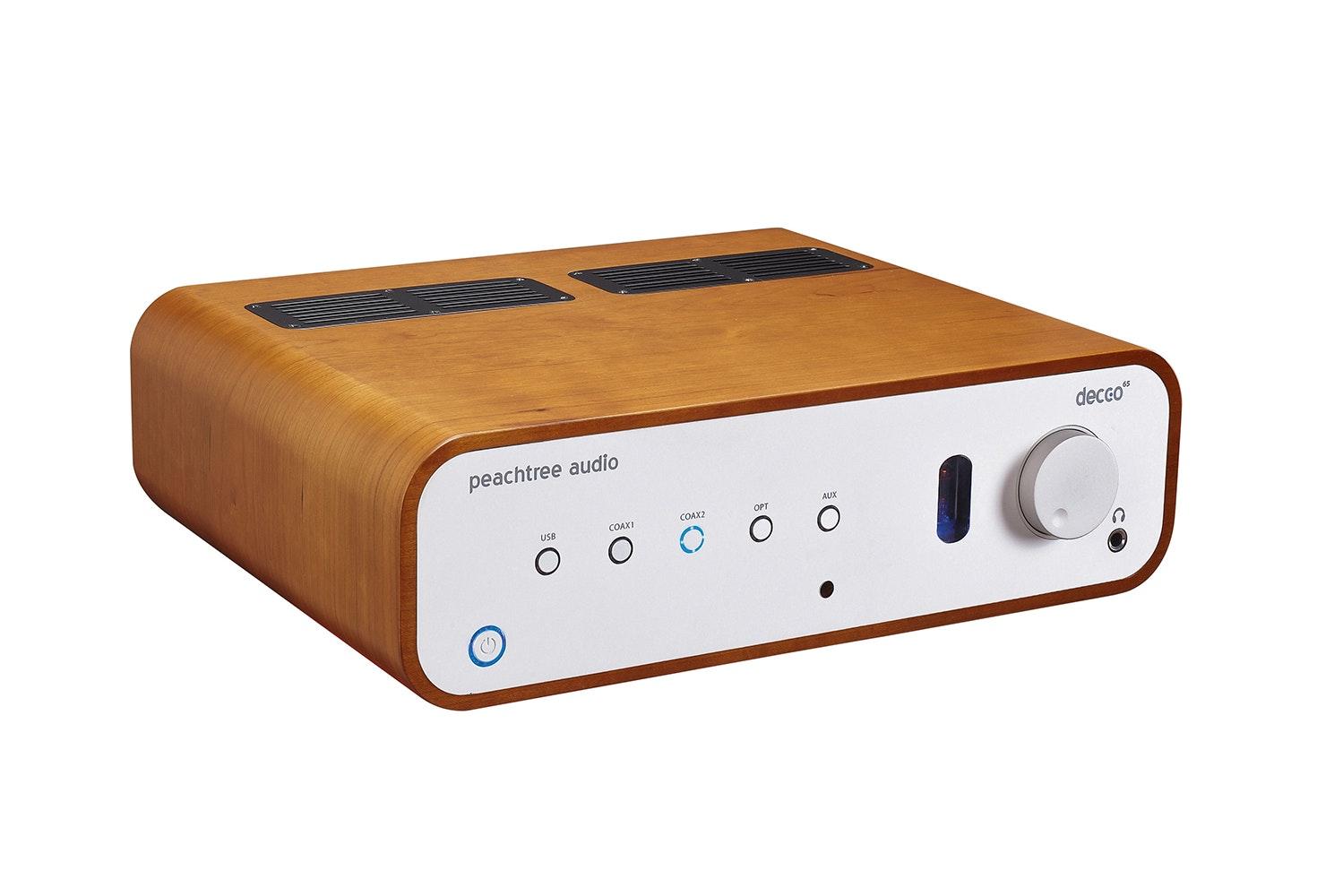 Decco 65 Integrated Amplifier