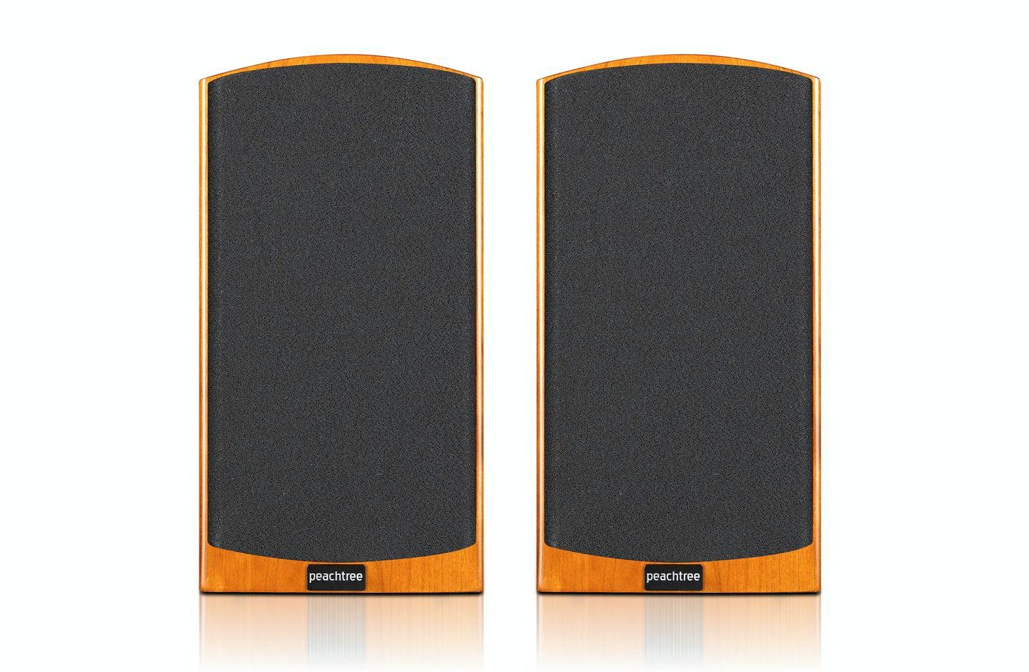 Peachtree Audio D4 Passive Speakers