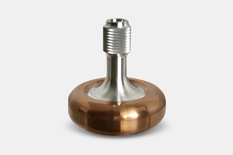 Prometheus 2-Piece Lambda Top (Copper & Aluminum)