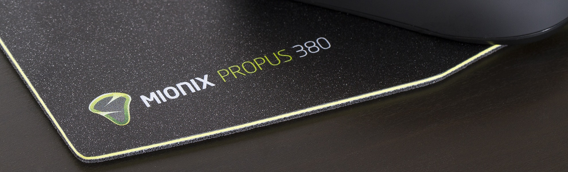 Mionix Propus 380 Gaming Surface