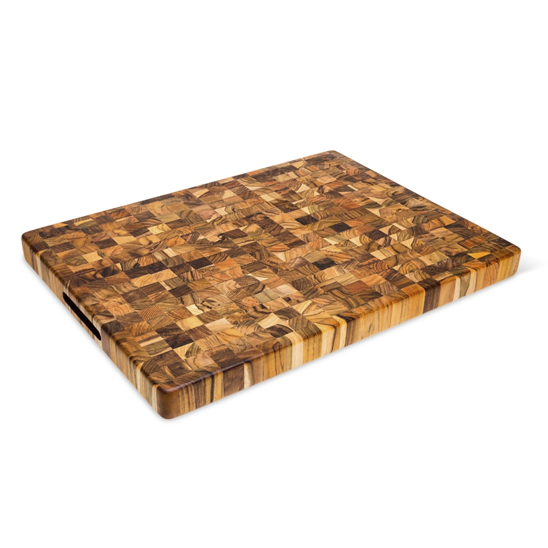 ProTeak End-Grain Chopping Blocks