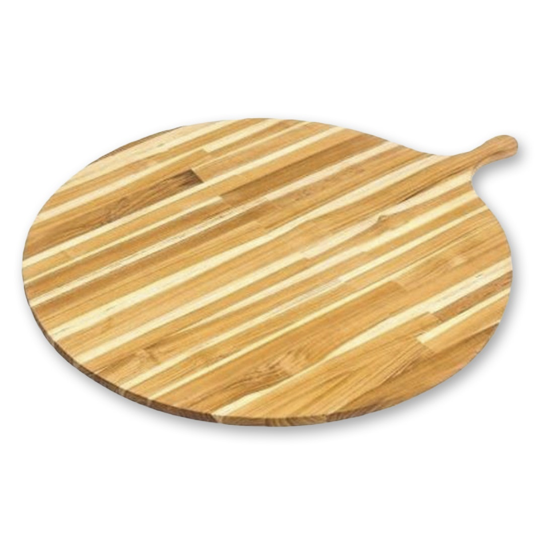 ProTeak Oversized Teak Serving Boards