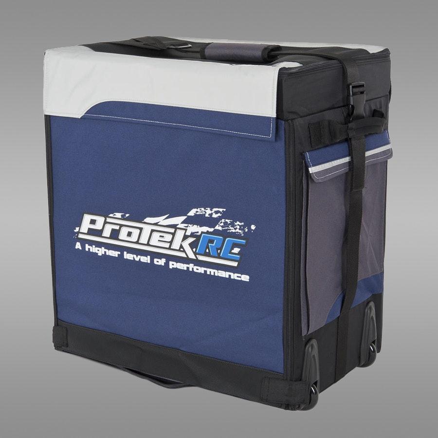 Protek P-8 Super Buggy/Truggy Hauler Bag w/Boxes
