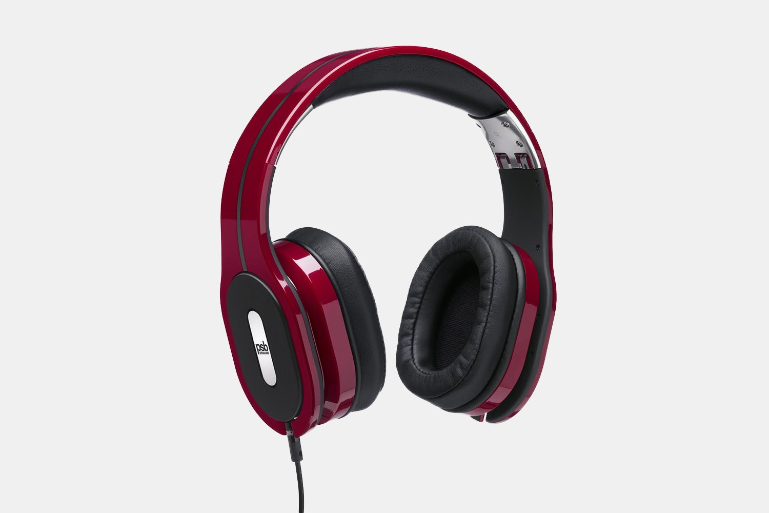 PSB M4U 1 & M4U 2 Headphones
