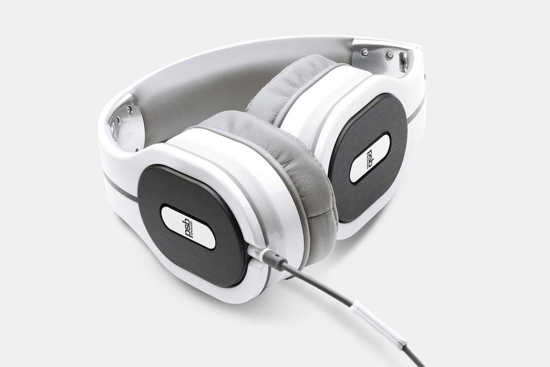 PSB M4U 2 Noise-Cancelling Headphones