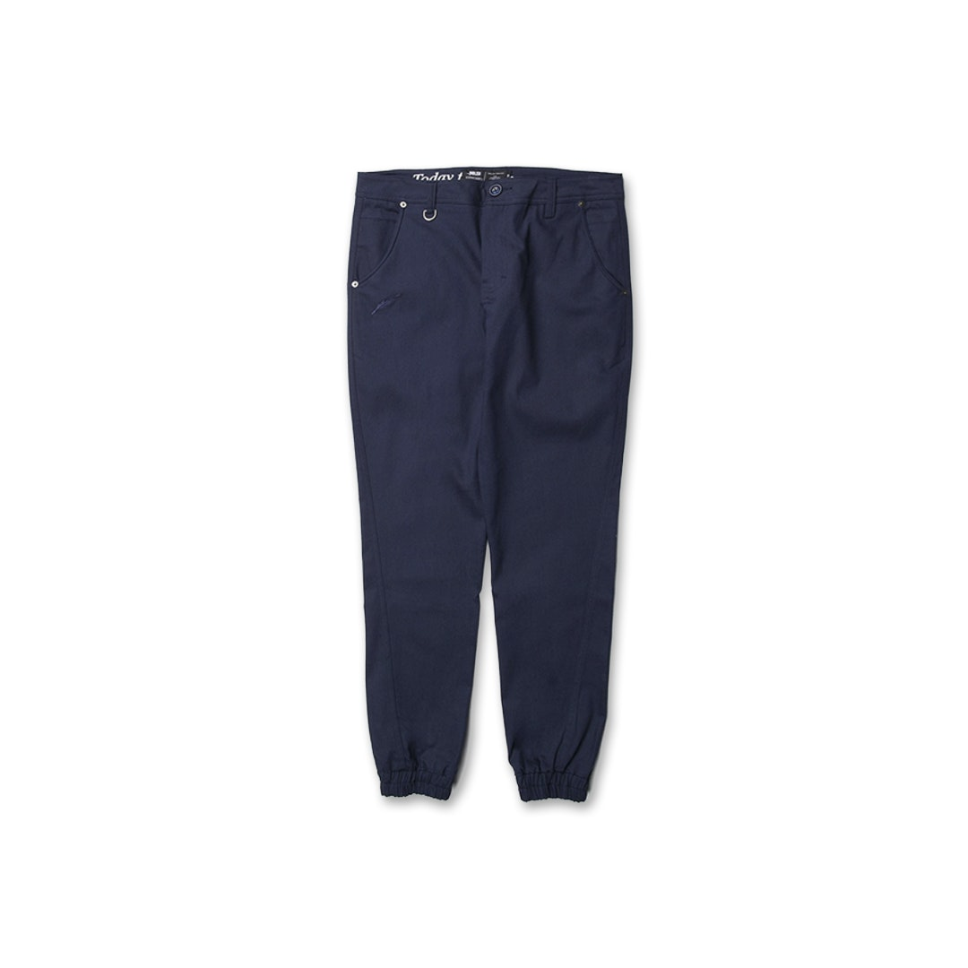 Publish Index Joggers