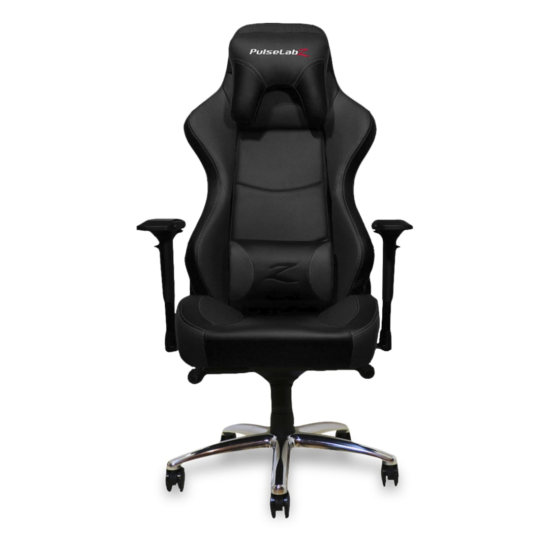 Pulselabz Guardian Series Signature Gaming Chair