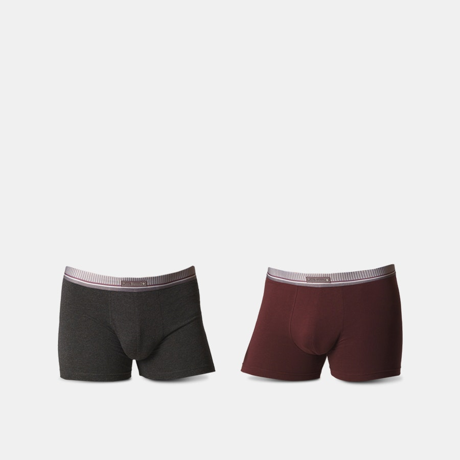 Punto Blanco Boxer Briefs (2-Pack)