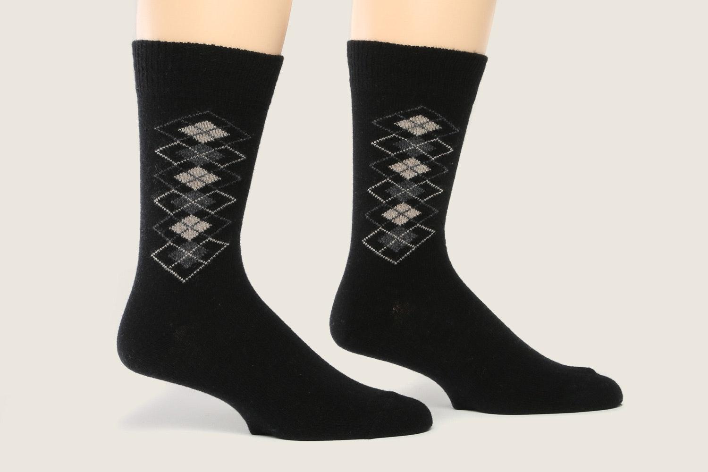 Punto Blanco Wool Socks (3-Pack)