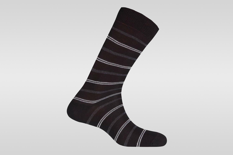 Narrow Stripe - Black 090