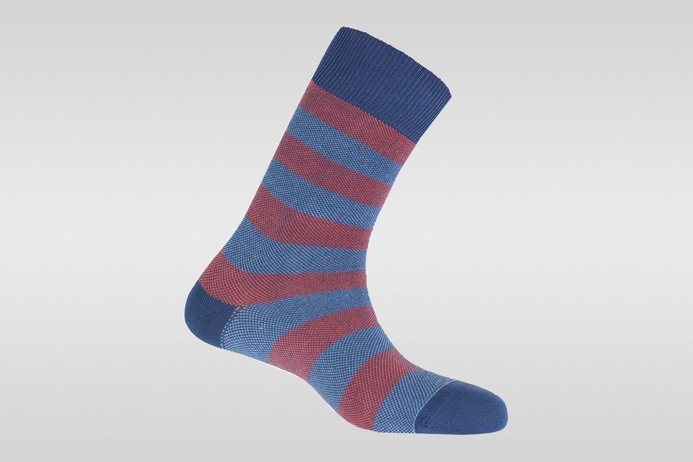 Wide Stripe - Blue 142