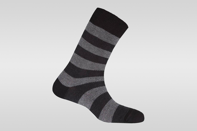 Wide Stripe - Black 090