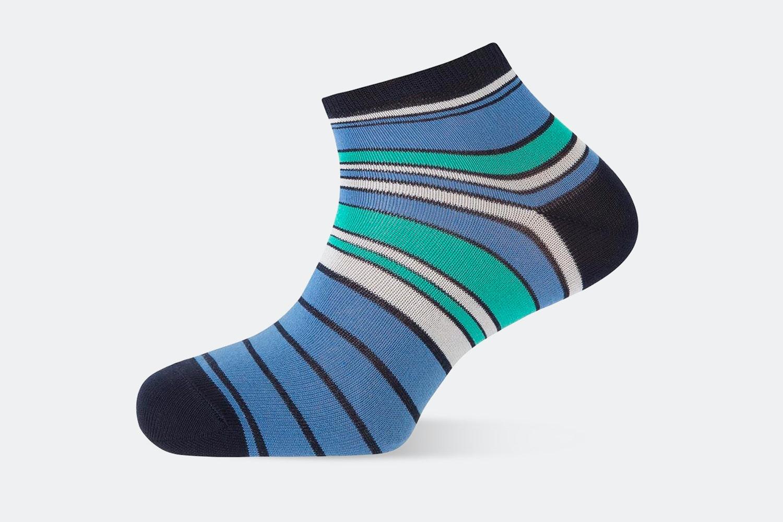 Wide Stripes – Blue #942