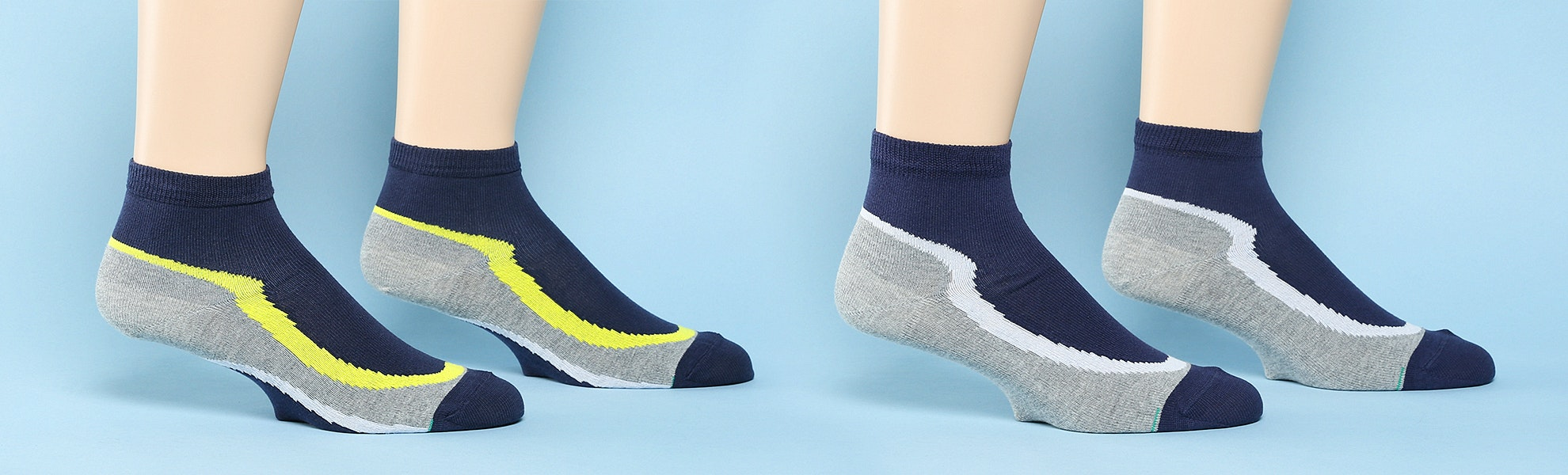 Punto Blanco Summer Ankle Socks