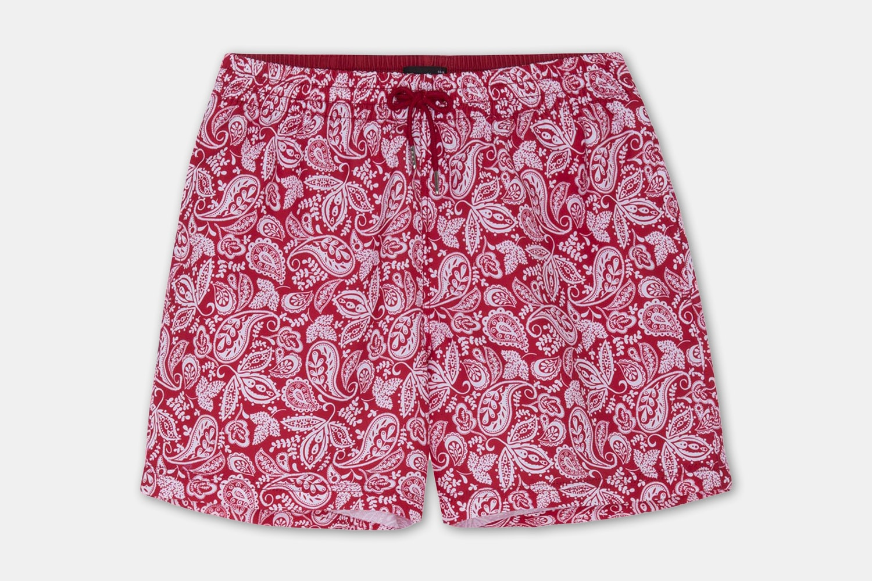 Unruly Short - 036 - Rojo
