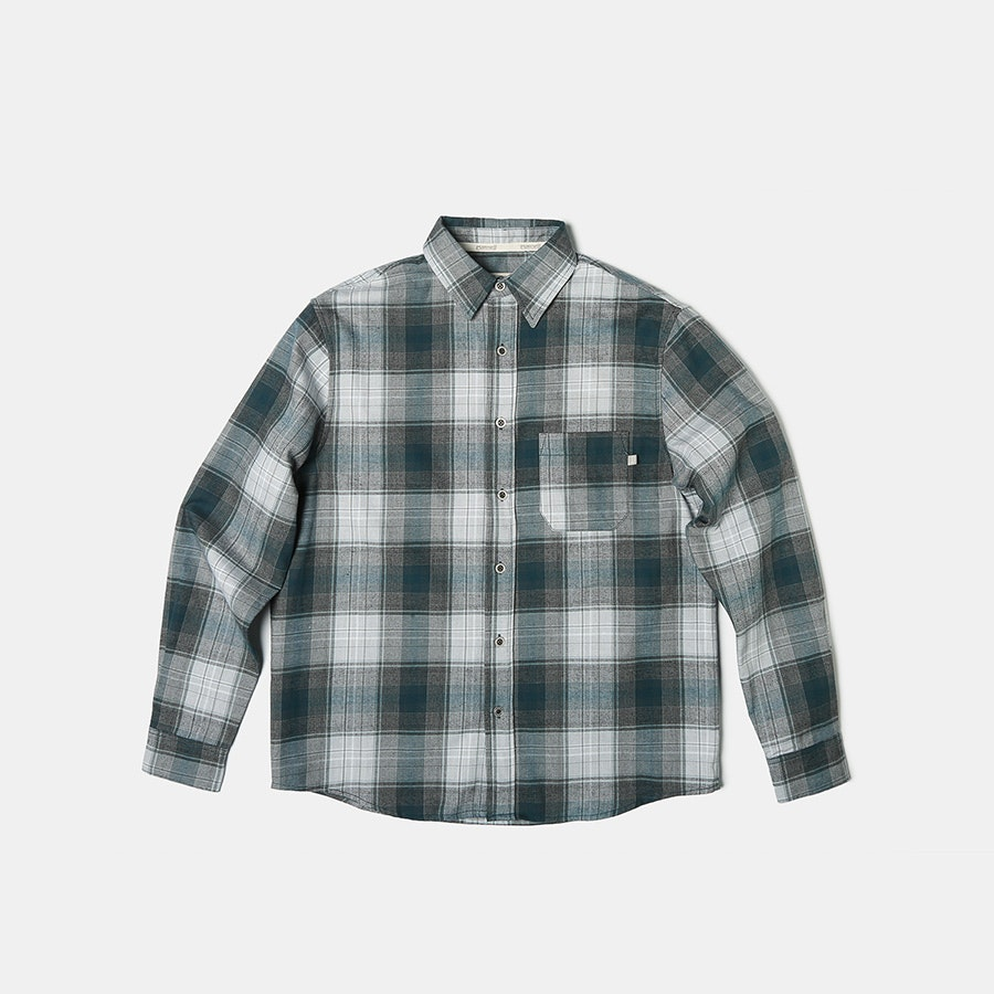 Purnell Performance Plaid Flannels