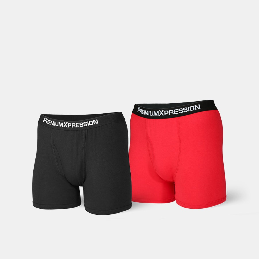 PX Clothing Boxer Briefs (2-Pack)
